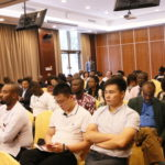 Ghana Investment Promotion Centre (GIPC) hosts Ghana-China Economic and Trade Conference 2019