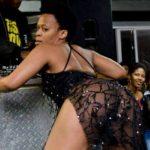 VIDEO/PHOTOS: Zodwa Wabantu 'Pantless dancer' turns head after wearing nearly 'nothing'