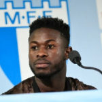 Fake News! Kotoko rubbish reports linking them to former Malmo midfielder Kingsley Sarfo