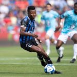 Clifford Aboagye shines in Querétaro win