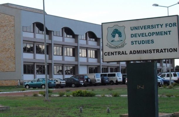 Akufo-Addo renames UDS Wa Campus; now S.D. Dombo University of Business and Integrated Development Studies
