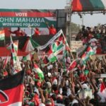 """""""Ridiculous"""" Aug. 4 holiday will be expunged - NDC vows"""