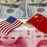 China retaliation is '11' on scale of 1 to 10, Wall Street warns