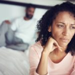 Women have less sex as they get older because of 'psychological stress'