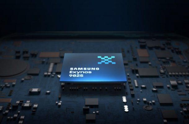 Samsung launches its most powerful mobile chip ahead of Note 10 launch