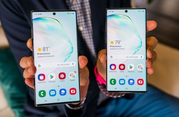 Why Samsung removed the headphone jack from the Galaxy Note 10