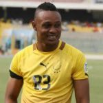 Ernest Sowah linked with Heartland FC move