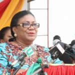 First Lady urges Ghanaians to improve gender balance in businesses