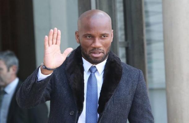 Didier Drogba to run for Ivorian FA presidency