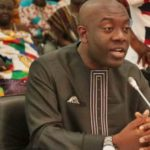 Information Minister rubbishes claims that PDS belongs to barbers in Osu