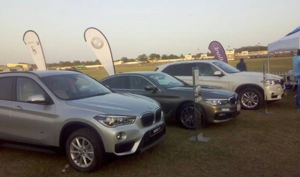 Ghana to host the maiden BMW Clubs West Africa Tour Event