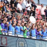 Man City beat Liverpool on penalties to win Community Shield