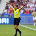 Super Cup: Stephanie Frappart to become first female to take charge of major Uefa men's showpiece match