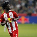 Barcelona in talks to sign Ghanaian youngster Gideon Mensah- Report