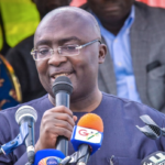 Mahama is clueless about Free SHS - Bawumia