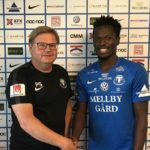 Kotoko striker Abdul Fatawu Safiu joins Swedish side Trelleborgs FF