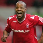 Video| Nottingham Forest fans pay 23rd minute to Junior Agogo