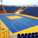 Bukom Arena gets face-lift to host Basketball games