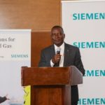 Siemens holds Ghana customer day