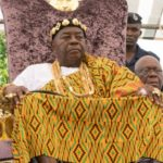 Prez Akufo-Addo appoints Anlo chief  to mediate Bimbilla chieftaincy dispute
