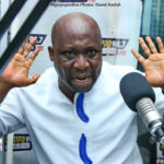 Black Stars call up complete FARCE- George Afriyie rants over 'unmerited' selections