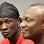 Kwesi Appiah stabbed me in the back- Gyan opens up on captaincy row