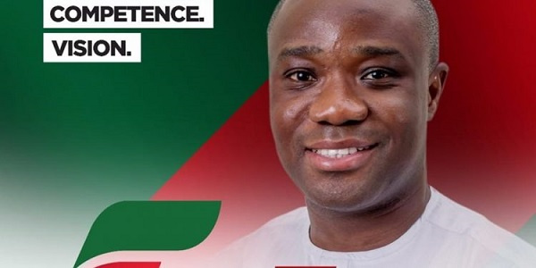 Felix Kwakye-Ofosu snatches Abura Asebu Kwamankese; Xavier Sosu, Suhuyini et al record victories