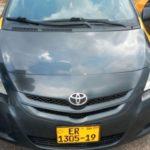 Koforidua: Police shoot car snatching suspect to death