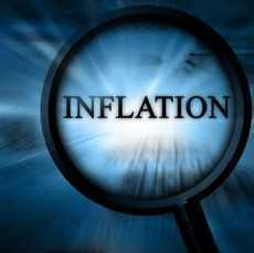 Inflation rate inches up to 9.4 percent in July