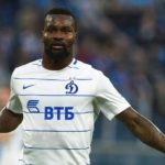 Aziz Tetteh bids farewell to Dynamo Moscow after Turkey move