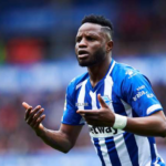 EXCLUSIVE: Mubarak Wakaso edges close to Getafe move