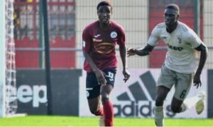 Ghanaian youngster Abdalla Basit set to join Benevento
