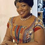 NPP-USA appoints Josephine Agyekum-Wallace as acting Dir. of Communications