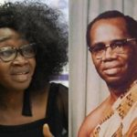 Busia's daughter writes to Akufo-Addo on renaming of universities (Part 1)