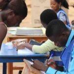 NDC Polls: Chairman, 5 other delegates names 'missing' from voter register