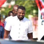 NDC primaries: John Dumelo will lose – Ben Ephson