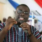 Sammi Awuku condemns attack on Central Regional NPP Office