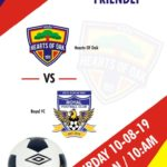 Hearts of Oak line up friendly against Royal FC on Saturday
