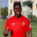 Ghana defender Lumor Agbenyenu signs for Spanish La Liga side Real Mallorca