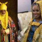 Emir of Kano receives stunning young 4th wife four years after marriage