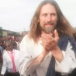 "TRAGIC: ""Jesus Christ"" dies of Pneumonia days after 'descending' in Kenya"