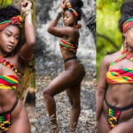 'Sex is the only thing Ghanaians have in mind, they like sex too much' - Efia Odo