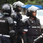 12 Nigerians arrested for holding 20-year-old lady hostage
