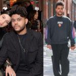 Bella Hadid and The Weeknd split again