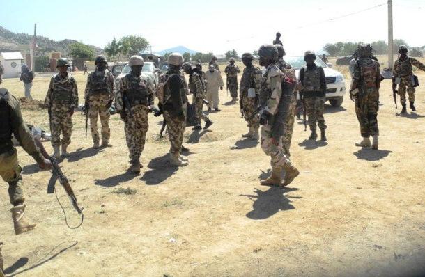 Army denies arresting notorious criminal, Bobrisky