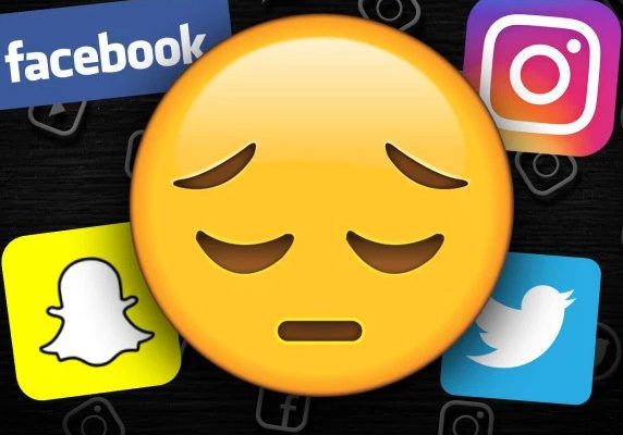Facebook and Instagram are damaging children's mental health, new study warns