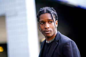 ASAP Rocky found guilty of assault but spared jail in Swedish trial