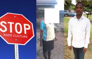 SCANDAL: CRS teacher impregnates 15-year-old student