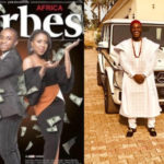 Forbes-rated young Nigerian billionaire, Obinwanne Okeke arrested by FBI for $12 million fraud