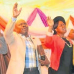 SCANDAL: Popular Pastor impregnates Zion Christian Church leader's wife